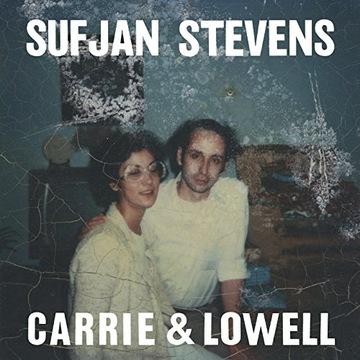 Winyl Sufjan Stevens Carrie & Lowell