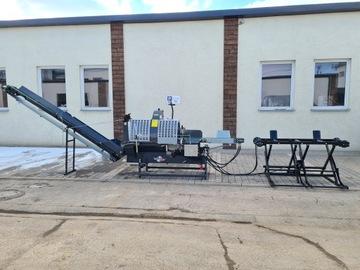 Profesionálny videl Welcher PLD-400m 20 ton / 40 cm