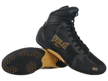 Boxerské topánky Everlast Ultimate Krav Magapa Box