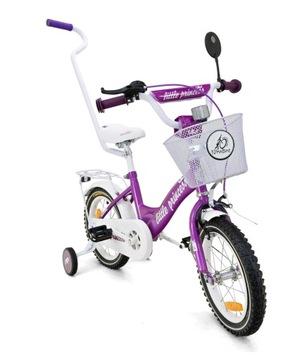 bicykel bicykel 14 palcové kolesá koša BMX Tomabike