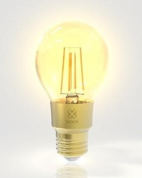 SMART RETRO LED ŽIAROVKA 6W E27 FILAMENT