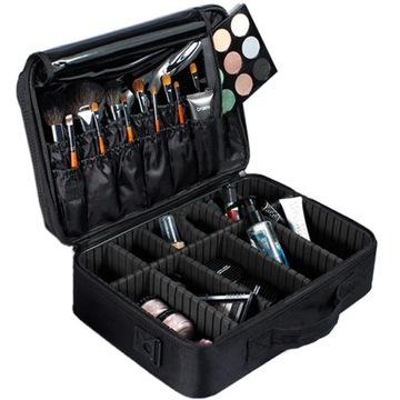 L237 Cosmetician Kuferek Organizátor Cosmetics Case