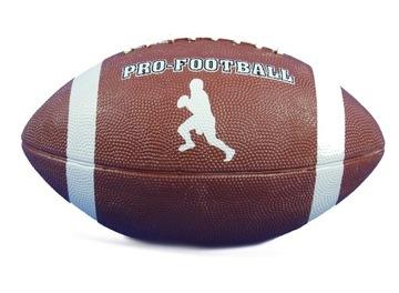 Americký futbal Rugby Ball
