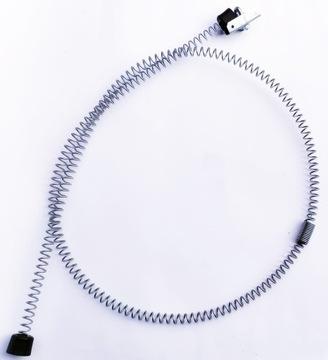TirLetová brzda sada pre konjugáciu lana