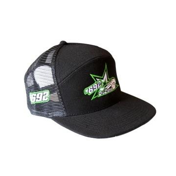 Full Cap Cap Patryk Dudek # 692 Speedway