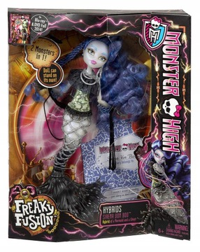 Sirena von Boo Monster High CCM66 / CCM57