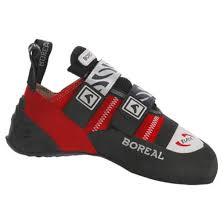Lezecké topánky Boreal Blade 40 3/4