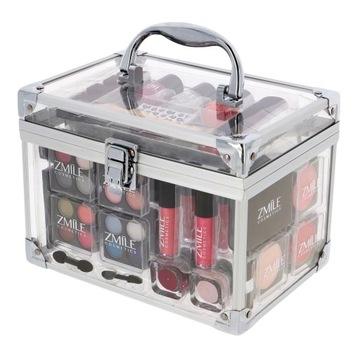 Kuferek Set 42 Cosmetics + Free 1s 1 Ľudia