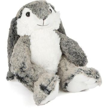 Maskot zajačika jemná plyšová hračka