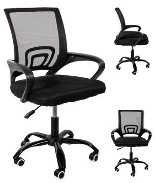 MODERNÁ otočná stolička Kancelárska stolička TASK