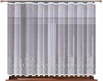 Carts Curtain Jacquard. Veľkosť 250x140cm (pripravená)