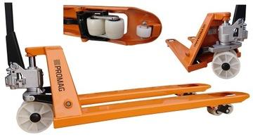 Paletická rukoväť Handleader 2500kg 115cm PROMAG