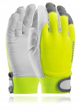 Zimné pracovné rukavice Hobby Reflex Ardon veľkosť 9 / L