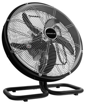 Klimatívne tornádo 5b axiálny ventilátor