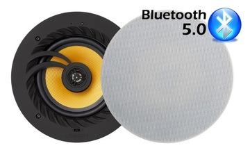 La stropné reproduktory pre kúpeľňu Bluetooth Kuchyňa
