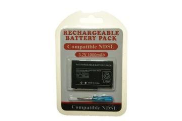 Batéria pre konzolu Nintendo DS Lite-IT7