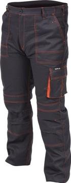 Pevné pracovné nohavice Veľkosť L / XL Yato