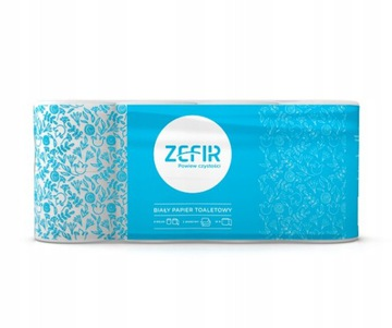 Toaletný papier Zefir 3IN 64