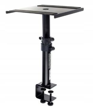 Statív pripojený k stolu TOP pre Studio Monitor