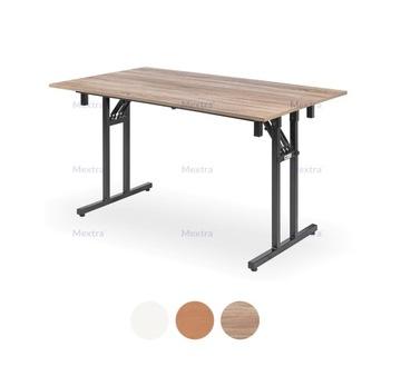 Banketový stôl DORA-T 138X90CM MEXTRA Skladacie