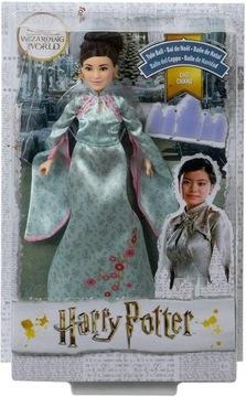 MATTEL Harry Potter GFG16 Cho Chang Ball Doll