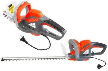Elektrické nožnice na zabezpečenie 1600W 50cm kríky