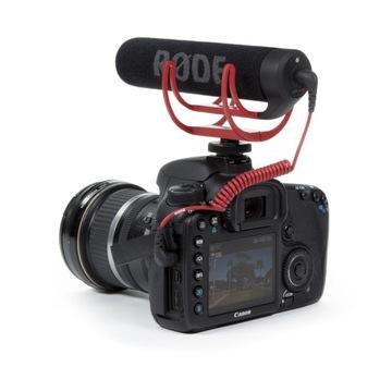 RODO VIDEOSTIKA GO - Mikrofón pre fotoaparát