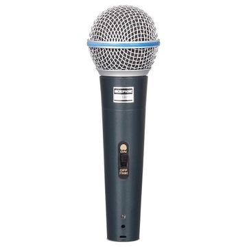 Dynamický mikrofón shlder beta 58