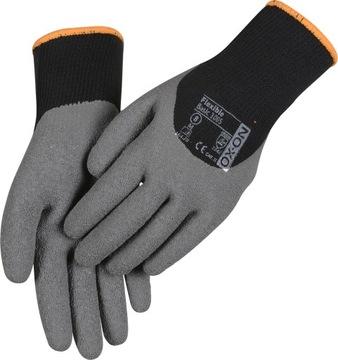 Pracovné a ochranné rukavice OX-ON, 12 kusov, XL