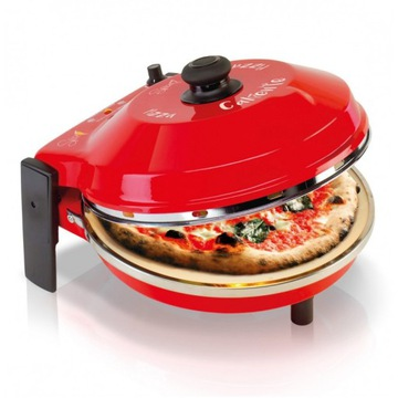 Domáce pizza pece Caliente Spice Stone 400c