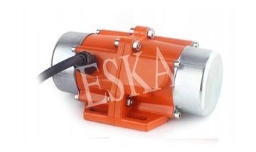 Vibrátor 15W 230V Vibračný motor