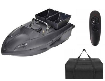 Babining Boat 2 Komora 7,4V 5200MAH Hit na ryby