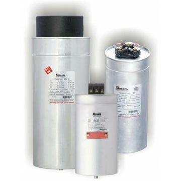 Kondenzátor Power Power Shreem 12.5 Kvar 400V