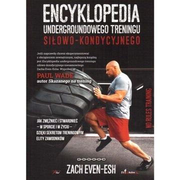 Podzemná encyklopédia