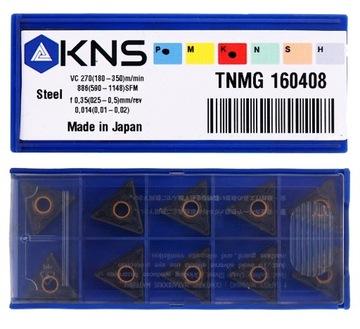 TNMG 160408 Multi-dlaždice pre liatinu železnú oceľ