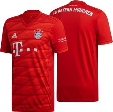 Adidas Bayern Munich FC FC FCB Tričko