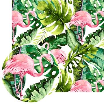 Bavlnená tkanina 100% Vytlačí nad 500 návrhov 0,5