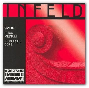 Thomastik Infld Red IR100 struny na husle 4/4