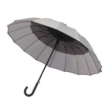 Solídny dáždnik s dáždnikového vlákna skladací stroj