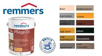 Špeciálny terasový olej Remmers Pflege-ol 2,5 l