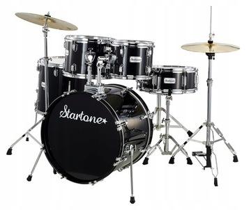Akustické bubny Star Set Studio