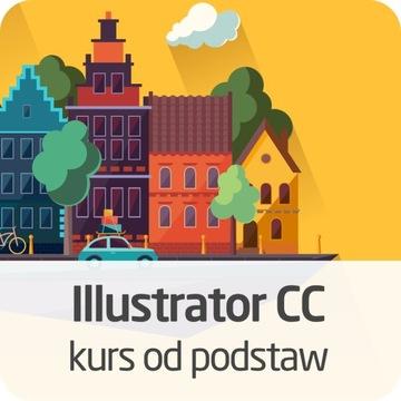 Kurz základov Illustrator CC - automat s nepretržitou prevádzkou