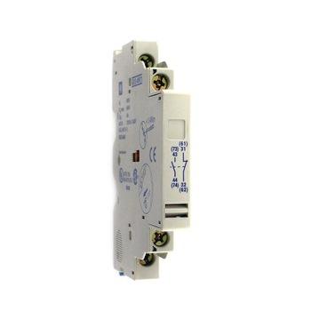 Pomocné kontaktné potrubie GV2-AN11