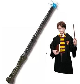 Harry Potter prútik žiariace LED mágie svieti