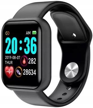 SmartWatch hodinky Šport na Apple Samsung Huawei