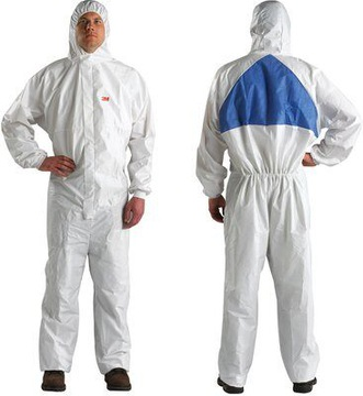 3M 4540 XL Ochranný voľný oblek
