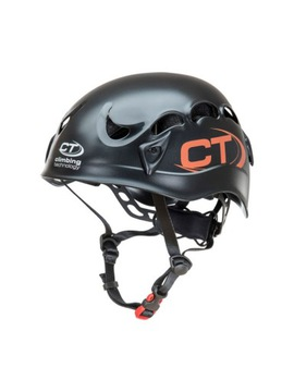 Galaxy Climbing Technology Black Helm