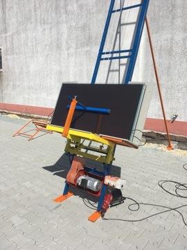 Model pokrývača 2020/14 m pre model PHOTOVOLTAIKA