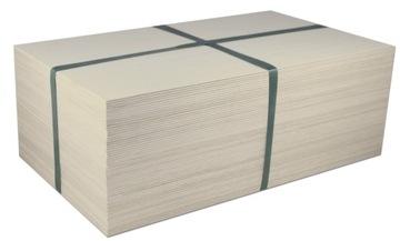 Laserové preglejky 3 mm Formát 500x300 cm KL2 70ks
