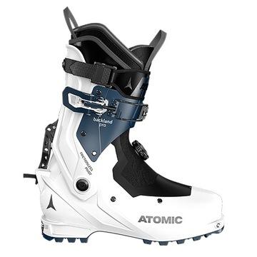 Spaturálne topánky Atomic Backland Pro v roku 2021 255